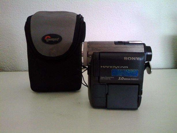 Video / Sony DCR-PC350E Digital Camcorder