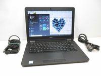 Laptop Dell e7270 Lekki przenośny ultrabook Gwarancja Kraków