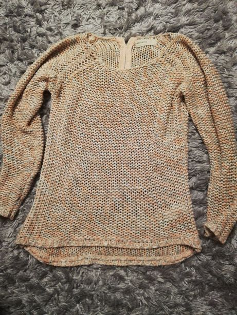 Sweterek kolorowy Reserved
