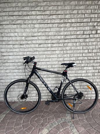 Rower Bulls Cross Bike 2 crossowy trekkingowy 58 cm 28 cali