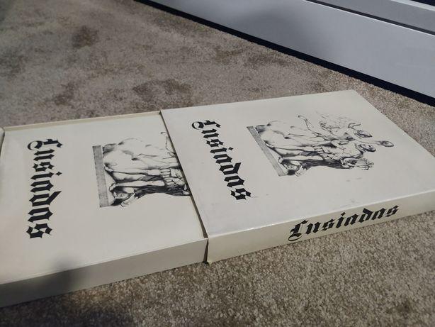 Livro - Lusíadas  by Luís de Camões