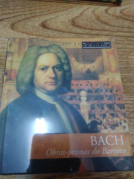 Cd Bach