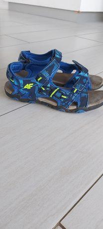 Sandałki sandały 4f r. 35