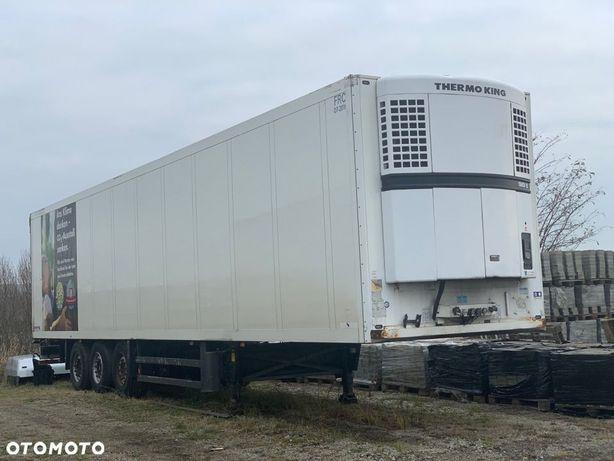 Schmitz Cargobull Sko24 Chłodniadoppelstock  Thermoking