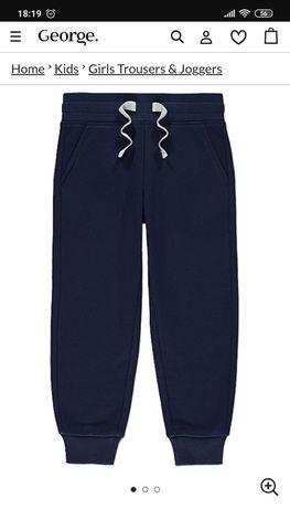Новые спортивные штаны с асды