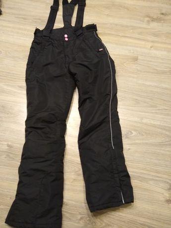 Spodnie narciarskie rozm. 152 reserved