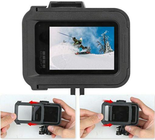 GoPro hero 8 black рамка защита