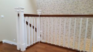 Лестницы Сходи комплектуючі\ступеньки дубові, ясеневі Львов - изображение 1