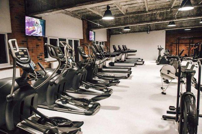 Zestaw 15 maszyn jak techno gym sprzęt siłownia MAXIMUS