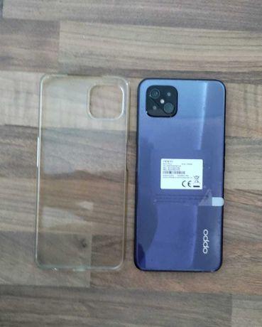 Smartphone Oppo Reno4 Z 5G 6.57'' - 8 GB - 128 GB - Preto Com Garantia