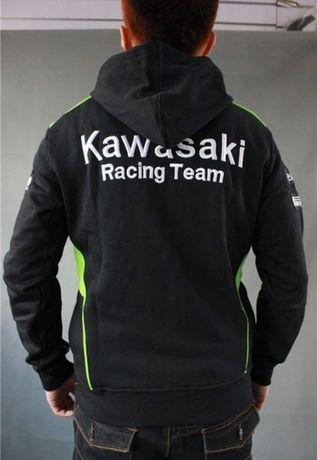 Casaco Kawasaki