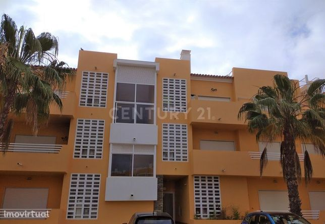 Apartamento T3 em Cabanas de Tavira!