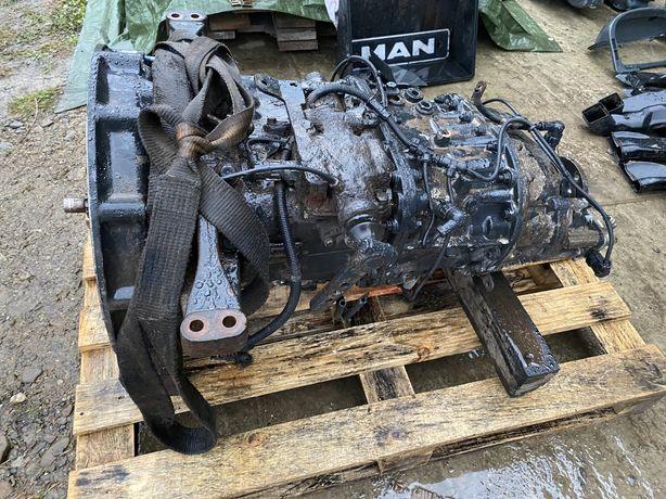 КПП MAN TGL TGM 12.240 Eaton FSO8309A Коробка передач 81320046092