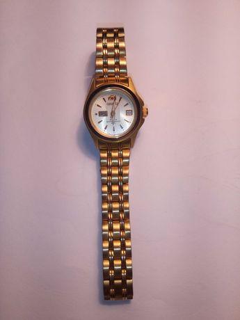 Продам женские часы Orient