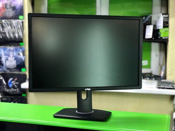 Монитор Dell Ultrasharp U2412f | 24 дюйма | IPS | Гарантия 6 месяцев.