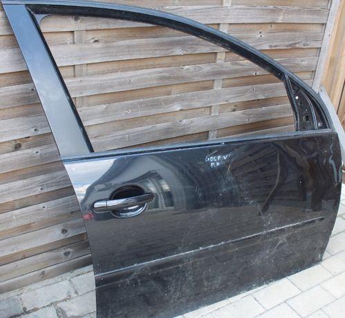 Drzwi prawy przód VW Golf V