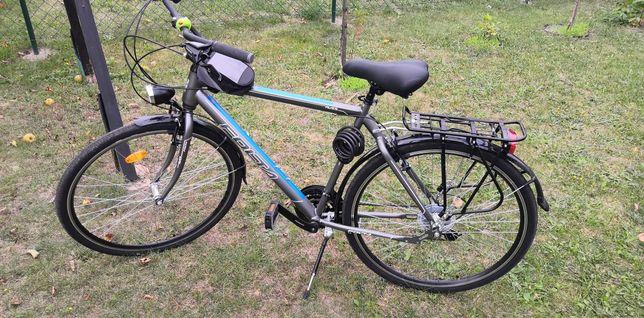 Sprzedam rower miejski Folta aves Rama 21.5