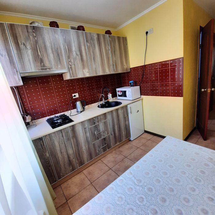 Квартира посуточно 2-х комнатная Черемушки-1