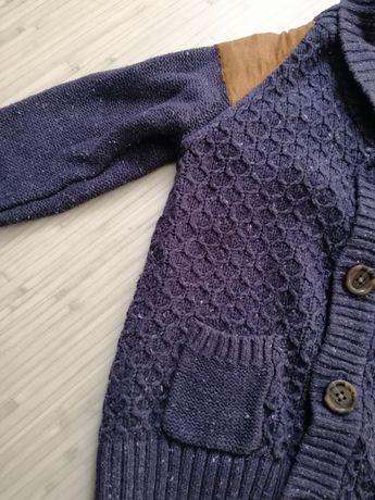 Кофта свитер моднику р. 92-98