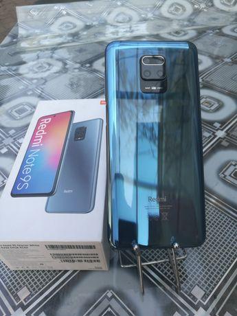 Продам  Xiaomi Redmi Note 9 Pro Blu  есть в наличии