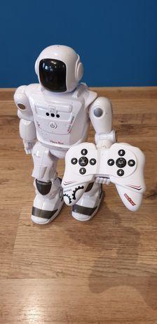 Duży 50-funkcyjny Robot HERO BOT