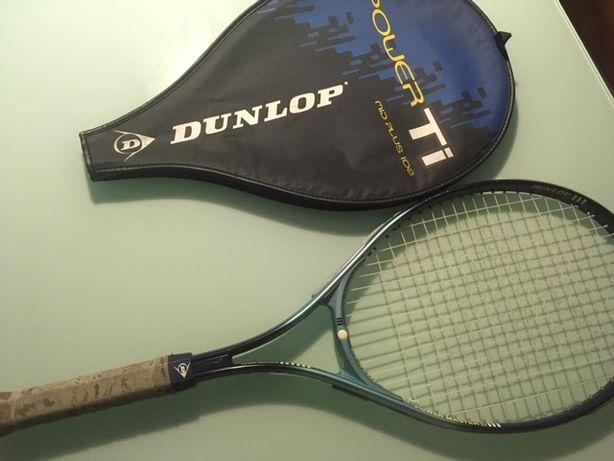 Raquete DUNLOP Power Master 95