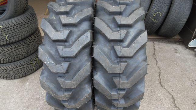 NOWE Opony do ładowarki , traktora 12.5/80-18 MALHOTRA MAW203 - 14PR