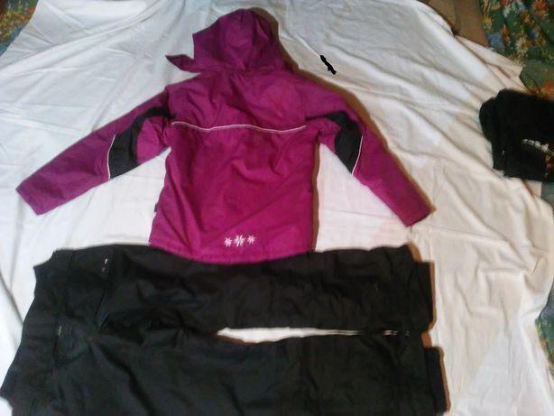 kurtka narciarska,spodnie-MARKOWE! XS-XL od 75zł NOWE i używane