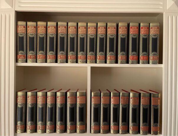 Encicolpédia (40 Livros)