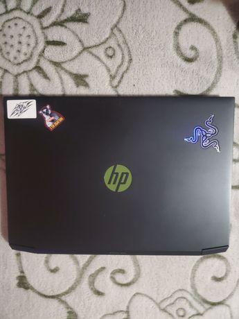 ноутбук ho gaming laptop. В очень хорошем состоянии.