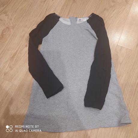 Bluzka dziewczęca 146/152cm