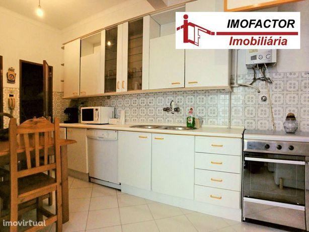Apartamento T2+1 Mobilado e Equipado - Castelo Branco