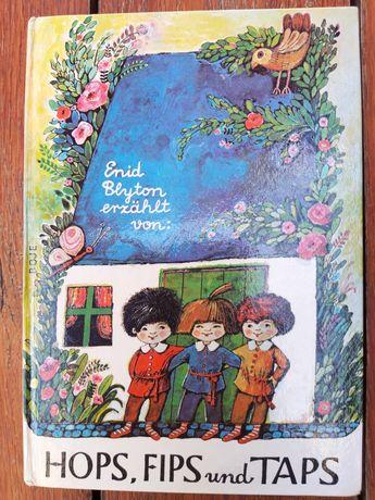 Niemieckie książki dla dzieci i młodzieży