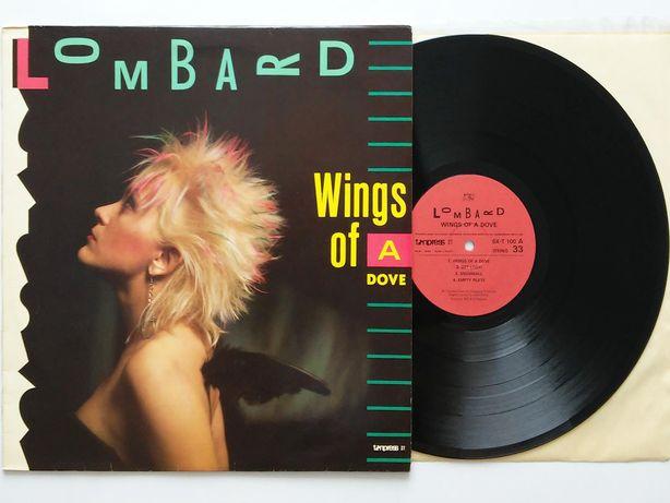 Płyta winylowa LOMBARD - Wings of Dove