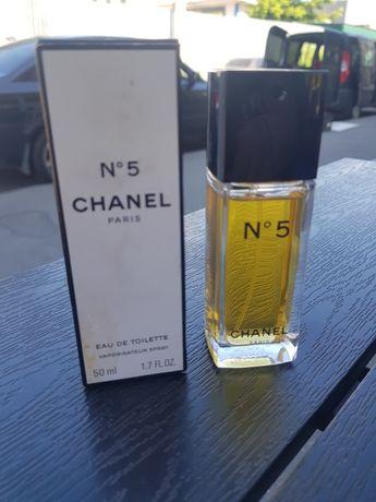 Chanel 5. Paris. Edt.