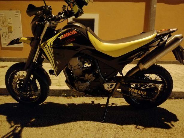 Yamaha Xt660 SuperMotard