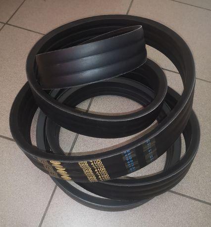 Pas CLAAS młocarnia zespolony 653060.0 3HB 4100 Roven produkcja Włoska