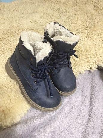 Зимние сапоги 28 размер
