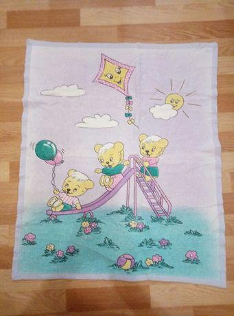 Одеяло детское,одеяльце для малышей