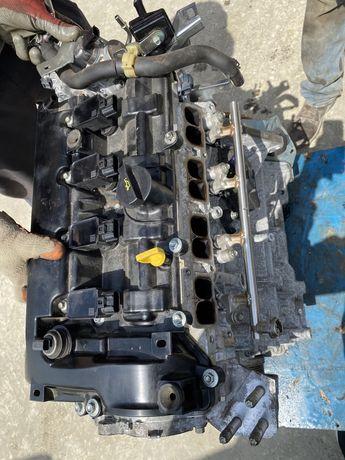 Двигатель Mazda cx-5 2.0, 2.5 benzin, 2.2 diesel
