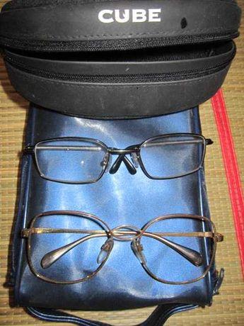 Складные очки MATSUDA, оригинал., Япония.