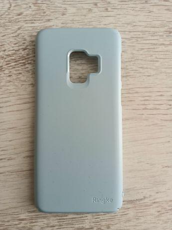Etui, pokrowiec Ringke Slim do Samsung Galaxy S9