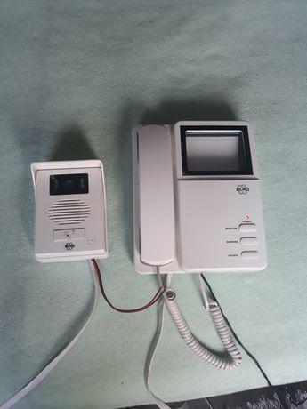 Wideodomofon ELRO VD58 -podczerwień.
