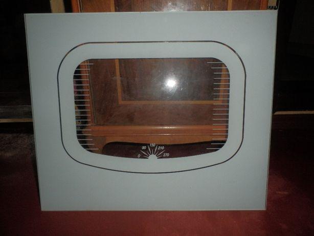 стекло на духовку газовой плиты СССР