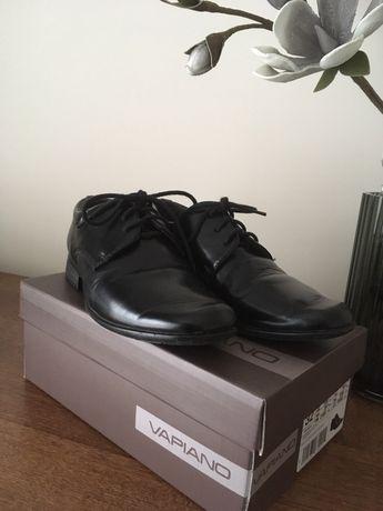 Buty komunijne chłopięce 32 _ komunia