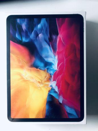 Apple iPad Pro 11 256gb 2020r NOWY Gwarancja