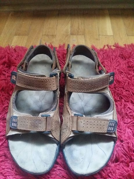 Camel сандали