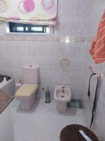 Moveis e louças casa banho completa