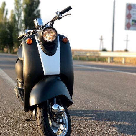 Yamaha vino 3kj
