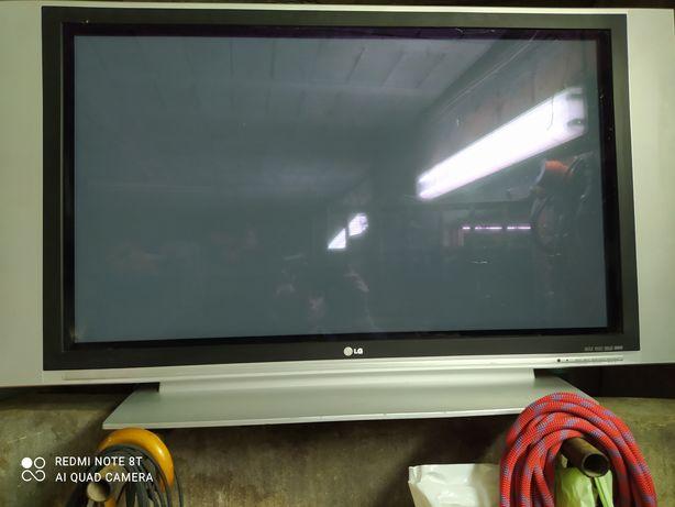 Televisão LG Plasma